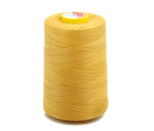 Linha de poliéster para costura Coats ref. Sol 25 cores c/ 2500 m