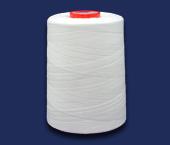 Linha de poliéster para costura Coats ref. Sol 36 bca/nat c/ 5000 m