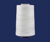 Linha de poliéster para costura Coats ref. Sol 80 bca/nat c/ 5000 m