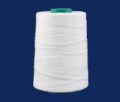Linha mista para costura Coats Ref. Dual Duty 25 bca/nat c/ 2500 m
