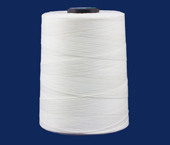 Linha mista para costura Coats ref. Dual Duty 36 bca/nat c/ 5000 m