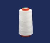 Linha mista para costura Coats ref. Dual Duty 120 bca/nat c/ 5000 m