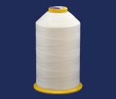 Linha de poliamida (nylon) para costura Coats ref. Nylbond 60 natural c/ 200 g