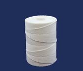 Linha de algodão cordonê Coats ref. Urso 00 c/ 6 carretéis
