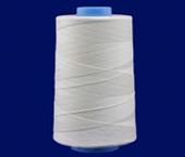 Linha de algodão para costura Setta ref. Xik 30 natural c/ 4000 j