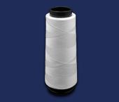 Linha de poliéster para costura Setta ref. Xik 120 natural c/ 2000 j