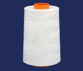 Linha de poliéster para costura Setta ref. Xik 150 natural  c/ 15000 j