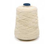 Barbante de algodão cru Bandeirantes ref. 8/4 c/ 500 g