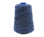 Barbante de algodão colorido Bandeirantes ref. 4/8 cor c/ 400 g