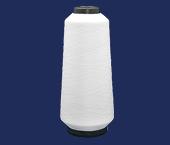 Fio de helanca para costura Tekla ref. Helantek Branco c/ 300 g