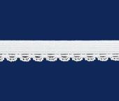 Elástico decorado 11 mm Estrela ref. Brindisi c/ 50 m
