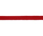 Elástico decorado 07 mm cores São José ref. Colombe 12 c/ 10 m