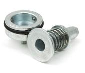 Matriz para botão flexível Eberle ref. A.BT1.190.90 c/ 1 un