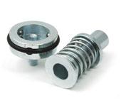 Matriz para botão flexível Eberle ref. A.BT.1.170.90 VZ.EC c/ 1 un