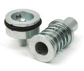 Matriz para botão flexível Eberle ref. A.BT1.140.90 VZ.EC c/ 1 un