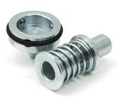 Matriz para botão flexível Eberle ref. A.BT1.170.90 c/ 1 un
