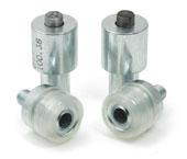 Matriz para botão de pressão Eberle ref. A.BT7.100.38 c/ 1 un