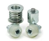 Matriz para botão de pressão Eberle ref. A.BT7.115.38.EE c/ 1 un