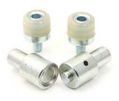 Matriz para botão de pressão Eberle ref. A.BT7.110.38.2 c/ 1 un