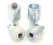 Matriz para botão de pressão Eberle ref. A.BT7.140.38 c/ 1 un