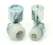 Matriz para botão de pressão Eberle ref. A.BT7.130.80 c/ 1 un
