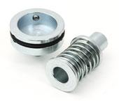 Matriz para botão flexível Eberle ref. A.BT1.200.90 c/ 1 un