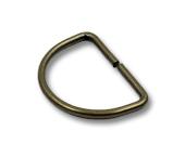 Meia argola de cobre Eberle ref. MA.290.20.C c/ 200 un