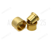 Matriz para forrar botões bombê Cardenas 12 mm c/ 1 un