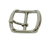 Fivela de metal 18 mm Toscana ref. 2088/18 NI c/ 1 un