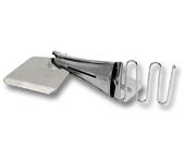 Aparelho de vi�s 3.5 cm Mac Len ref. APVR3.5 c/ 1 un