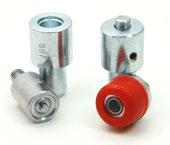Matriz para botão de pressão Pipe Variani ref. 1117/35 I  c/ 1 un