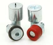 Matriz para botão de pressão Pipe Variani ref. 12009/36 c/ 1 un
