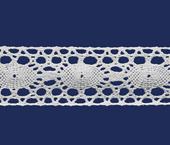 Renda de algodão 022 mm Paraíba ref. 1009 c/ 20 m