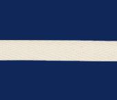 Cadarço de algodão Haco ref. 40 cru c/ 50 m