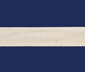 Cadarço de algodão Cordex 04 mm cru ref. AA c/ 100 m