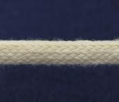 Cordão de algodão 04 mm cru Cordex ref. A1esp c/ 50 m