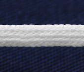 Cordão de poliéster 4 mm Cordex ref. P4 c/ 100 m