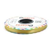 Fita de cetim 10 mm face simples Gitex ref. CS 02 c/ 50 m