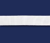Fita de gorgurão cru poliamida 15 mm Gitex ref. GORG 3 c/ 50 m