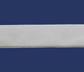 Fita de veludo 25 mm lisa Progresso ref. PTVN 05 c/ 10 m