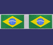 Gal�o Bandeira simples 20 mm c/ 20 m