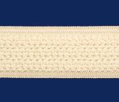 Elástico decorado FB ref. BC301.0 c/ 30 m
