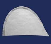 Ombreira de poliéster Pegorari ref. 100128031 GORDO c/ 40 pares