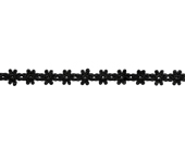 Renda guipir 012 mm Artepunto ref. GP009-012 PT por metro