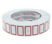 Etiqueta adesiva de papel Reidma c/ 20 m