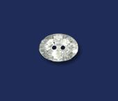 Botão costurável Aquarela ref. BT1838-10 c/ 50 un