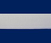 Velcro autoadesivo 16 mm Lulitex ref. FCA16-05 branco c/ 5 m