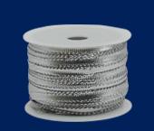 Cadarço metálico 3,0 mm Lulitex ref. CDL80256 5436 c/ 50 m