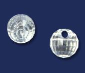 Botão costurável Aquarela ref. BT9375-11-50 c/ 50 un