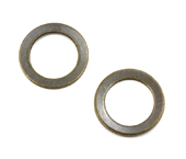 Argola de metal 08 mm Terlizzi ref. 108 c/ 100 un